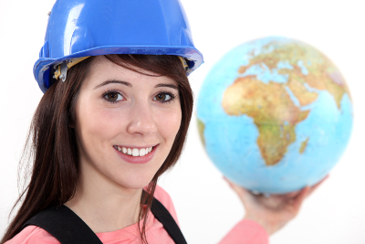 Working and Employment opportunities abroad